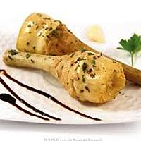 finger food carciofi alle erbe e sfilaccio cavallo_zani catering