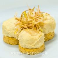 Secondo_Percorso-tipico-1_Il-Baccalà-mantecato-con-crostone-di-mais_zani-catering