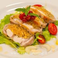Secondo_Percorso-tipico-2_Coniglio-disossato-ripieno-con-patate_zani-catering